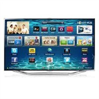 Samsung UE65ES8000 65 Inch Series 8 Full HD 1080p Smart 3d LED TV with Voice & Motion Control System