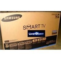 Samsung UN55ES8000 55-inch 1080p 240Hz 3D Slim LED HDTV (Silver) 6 Pairs of 3D Glasses