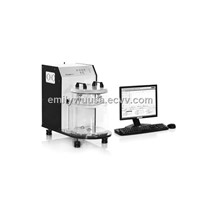 i-VACUPACK 6100 Vacuum Packaging Analyzer for  Flexible Vacuum Packages
