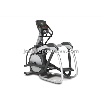 livestrong elliptical review trainer