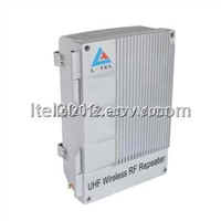 0.5W UHF Wireless BDA /mobile phone signal repeater