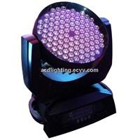 108*3 In1 Full Color LED Moving Head Light, LED Moving Head Washer, Led Lighting Manufacturer