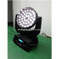 36*10W 4IN1 RGBW LED Moving Head Zoom Light, Led Moving Head Washer, Led Moving Head Light