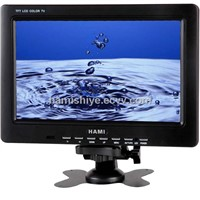 "9.2"" Widescreen TFT LCD Monitor with A Grade Screen"
