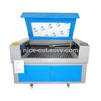 Eastern Laser Cutting Machines CO2 CNC Laser Cutter for Acrylic Sheet (NC-1390)