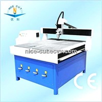 Wood Cutting Drilling Milling Machine CNC Engraver Cutter (NC-1212)