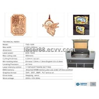 Best Selling JL-1390 CO2 Laser Engraving and Cutting Machine