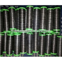 Black Annealed Spool Wire For Making Wire Cloth  (0.2-1mm)
