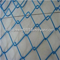 Diamond Galvanized Wire Fabric