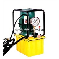Elelctric Hydraulic Pump 4