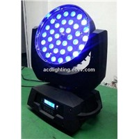 Good Quality 36*10w 4in1 RGBW LED Moving Head Zoom Light, LED Moving Head Wash,Led Moving Head Light