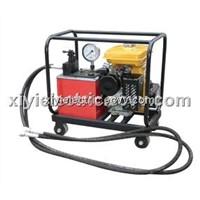 Hydraulic Pump 1  Petrol