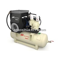 Ingersoll Rand Small Rotary Screw Air Compressors