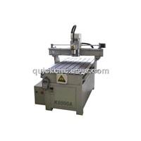 Mould CNC Machinery (K6100A)