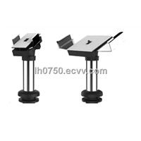 New design high security mobile phone sensor stand XS6400+