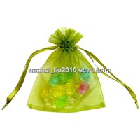 Organza Bag (KM-ORB0014), gift bag, gift packing bag, jewelry bag, drawstring bag