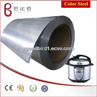 PPGI, PPGI Coil, PPGI Sheets, PPGI Plate, PPGI Steel for Rice Cooker