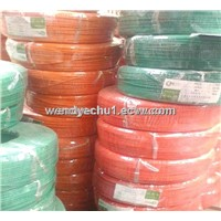PVC Single Core Bare Copper Strand Wire