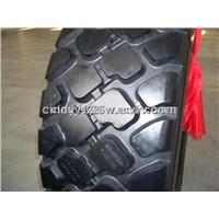 Radial OTR Tyre, Loader tyre, Grader tyre, Earthmover tyre