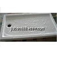 Rectangle acrylic shower tray for EU market