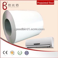SPEEDBIRD Prepainted Galvanized Steel for Air Cleaner