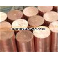 Sell:  Free-cutting phosphorus tellurium copper alloy bars(C14500)