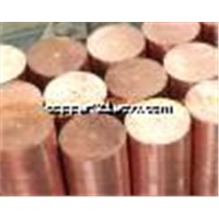 Sell  Free-cutting phosphorus tellurium copper alloy bars(C14500)