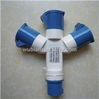 1013 Multifunctional Industrial Plug & Socket