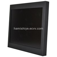 "10"" Digital TFT-LCD Medical Monitor built-in AV, VGA, BNC"