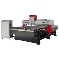 1325 CNC Router For Woodworking Metal Stone ZKM-1325B