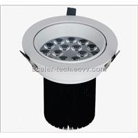 15w High Power LED Down Light(SC-DL-15x1W)