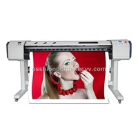 1.3m ECO Solvent Inkjet Printer