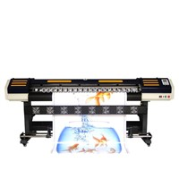 1.8m Epson printhead Digital Printer