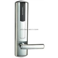 2013 CE&FCC Certificate Stainless Steel Hotel Lock