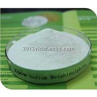 2013 HOT SALE SMBS/Sodium Metabisulfite 98% Food/Sodium Metabisulfite 98%Tech Grade