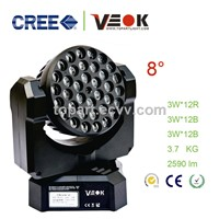 2013 New LED Moving Head Cree Lamp