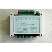 20 Channels Online Support Touch Screen Monitor, Software GX Programming