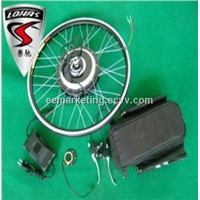 36V 350W 48V 1000W Electronic Bicycle Kit E-bike Accessory Kit for Russia Holand Nerthland Germany