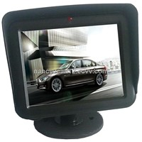 3.5 inch Car digital screen monitor