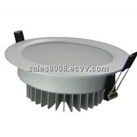 5W Recessed Ceiling LED Downlight Fixtures with CE