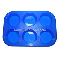 6 cups muffin mould