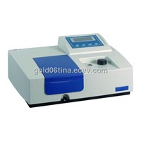 752N Low Price Spectrophotometer UV VIS Spectrophotometer Price