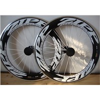 AL+CB wheel(clincher) for alloy and carbon wheel