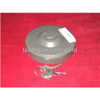 AZ9112550210-1 Howo Truck Spare Parts Oil Tank Cover