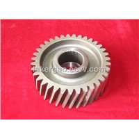 AZ9761320016 Howo Truck Spare Parts Driven Gear