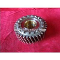 AZ9761320085 Howo Truck Spare Parts Drive Gear