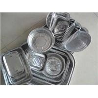 Aluminium Food Container Foil