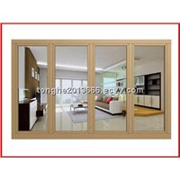 Aluminium Sliding Windows and Doors