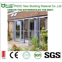 Aluminum Folding Door PNOC040BFD