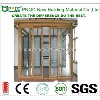 Aluminum Sliding Doors PNOC018SLD